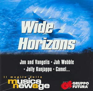 Wide-Horizons-Various-Artists-BRAND-NEW-CD