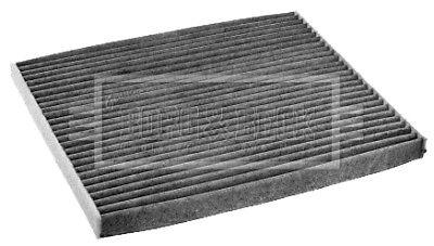 Peugeot bipper tepee 1.3 hdi 75 borg /& beck cabine pollen intérieur filtre à air