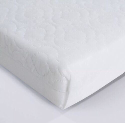 Extra Thick Travel Cot Mattress For Grace Redkite And Mamas /& Papas 95 x 65 x 5.