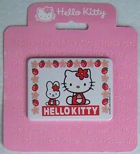 MAGNET-MAGNET METALL HELLO KITTY FRIDGE MAGNET HKM10