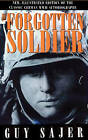 The Forgotten Soldier by Guy Sajer (Hardback, 2000)