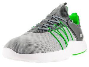 Men's Nike Darwin Wolf Grey/Wolf Grey/Cool Grey Sizes 8-12 New In Box 819803-003