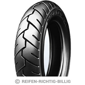 MICHELIN S1 3.00/ -10 50J 3.0010 Motorradreifen