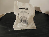 LOT of 50 NEW NIBCO 90° Drop Elbow 3 4in. x 7 8in. 707-5-LF Plumbing Supplies