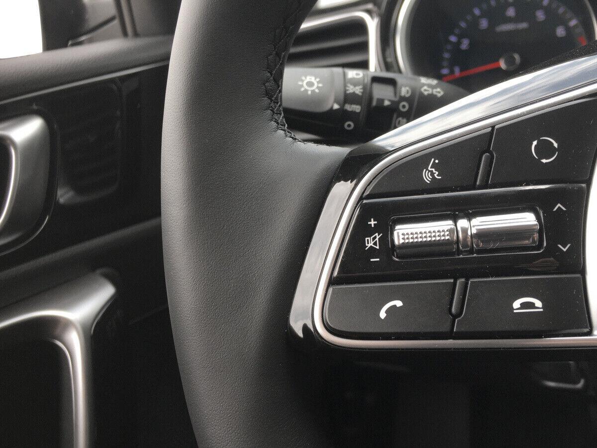 Kia Ceed 1,5 T-GDi mHEV Comfort Upgrade SW DCT - billede 11