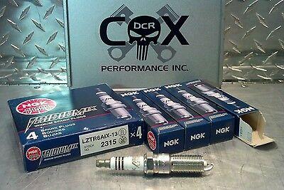 SRT4 Dodge Neon Spark Plugs NGK Iridium