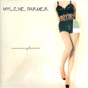 Mylene-Farmer-LP-Anamorphosee-Edition-limitee-numerotee-2009-180-gram