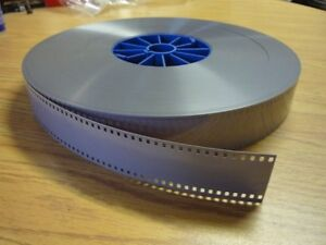 35mm Magnetic Film 1000 foot
