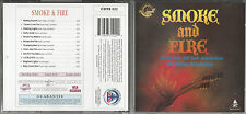 SMOKE & FIRE - CD 1999 UK - NEU/NEW - J.PAGE/J.BECK/J.BONHAM/N.REDDING/N.HOPKINS