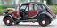 Welly-1-24-Citroen-2CV-6-Charleston-Diecast-Model-Sports-Racing-Car-Red-IN-BOX thumbnail 4