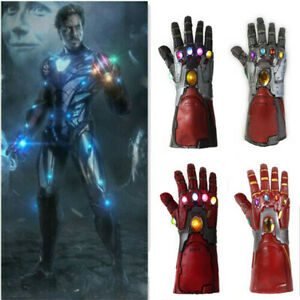 Iron-Man-Tony-Stark-Gloves-Avengers-Endgame-Infinity-Gauntlet-Cosplay-Costume