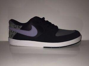 ffec84ce6a59 NEW Nike SB Kids Boys Paul Rodriguez 7 Skaters Sneakers 599657-050 ...