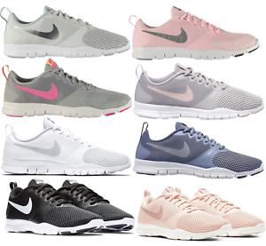 Nike-Flex-Laufschuhe-Turnschuhe-Damen-Sneaker-Sportschuhe-Jogging-3088