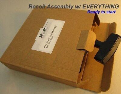 Recoil Pull Start Starter For 3.0HP Lawn Boy 28220 28222 320E 320R Snowblower