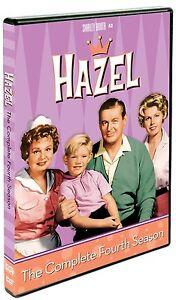 Hazel - Season 4 - TV.com