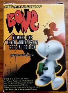 Fone Bone 10th Anniversary Ltd. Ed. Figure