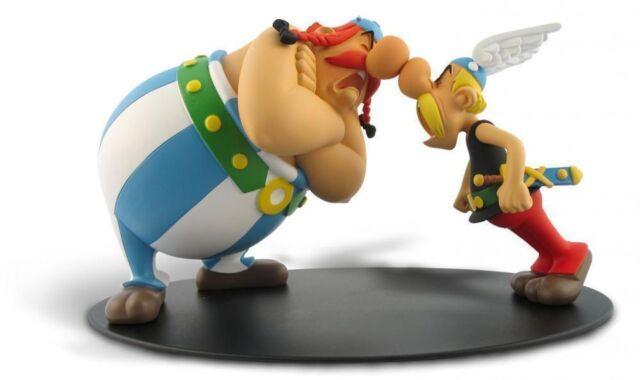 Astérix : Astérix et Obélix, la zizanie, Leblon-Delienne - Leblon-Delienne