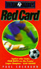 Red Card by Paul Cockburn (Paperback, 1997)