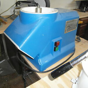 HALLDE-RG-7-food-processor-JUST-REDUCED-PRICE