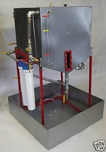 200 litre wvo biodiesel processor sale prices ebay image is loading 200 litre w v o biodiesel processor sale prices solutioingenieria Images