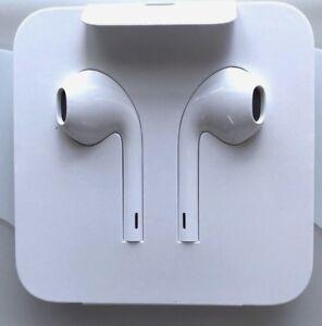 Genuine Apple iPhone 7 8 X Lightning EarPods Headphones EarPhones ... 4261ff5174ebb