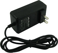 Super Power Supply® Adapter Cord Coby Portable Dvd Player Tf-dvd7107 Tf-dvd7180