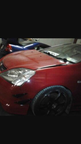 12 Mm 1//2 Pulgadas Sombrero raisers//spacers Honda Civic Type-r EP3 CTR