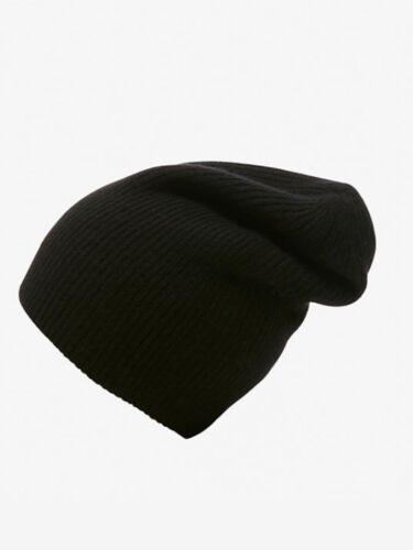 Lungo Beanie Cappello elastico profondo Floppy Slouch inverno caldo Regno Unito da Sci Neve Lavoro Cappuccio Uomo