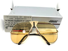 b097d79052 Carrera Boeing Collection 5701 40 62-12 small 125 GOLD Vintage Sunglasses  -RARE!! Carrera Boeing Collection 5701 40 62-12 small 125 GOLD Vintage  Sunglasses
