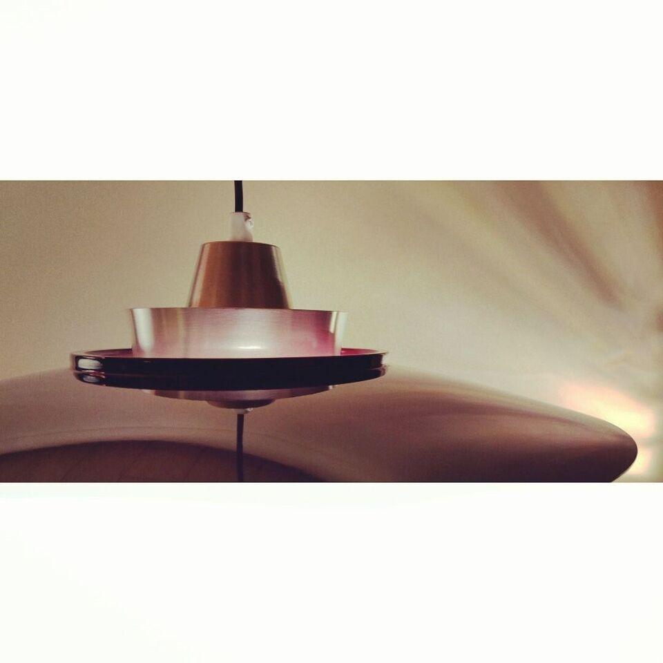 Anden arkitekt, Superlight flerskærmspendel model 240,
