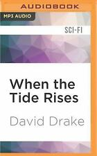 Rcn: When the Tide Rises 6 by David Drake (2016, MP3 CD, Unabridged)