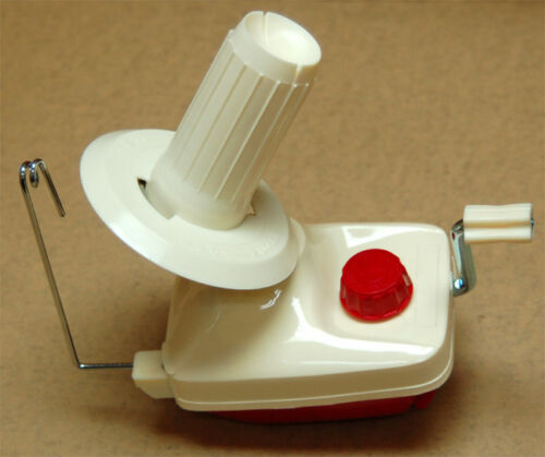 Hand Operated Standard Size Wool Winder For Knitting Wool Yarn String Skein Ball