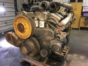 2001-Cummins-KTA38-Diesel-Engine-1050HP-All-Complete-and-Run-Tested