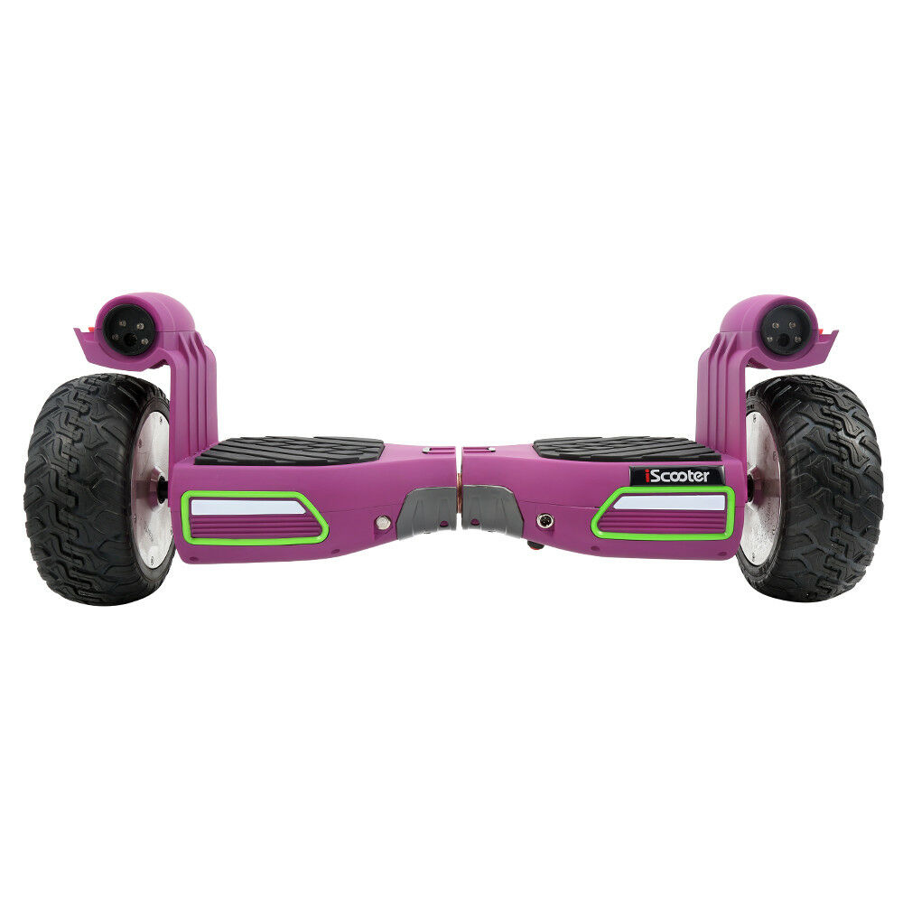 8.5 Balance ZOLL Overboard EScooter Blautooth Electroroller Self Balance 8.5 Board OFF-Road 2d4b26