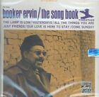 Song Book 0025218677929 by Booker Ervin CD