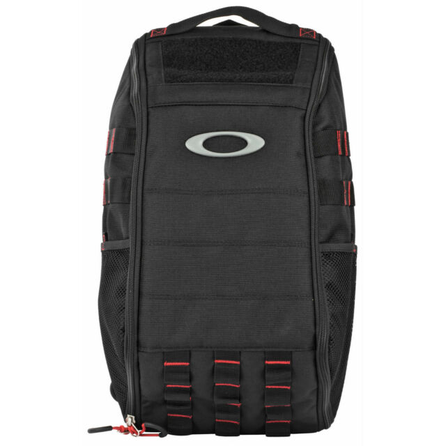 430f56992a Oakley Extractor Sling Pack Bag Backpack Black 92870 for sale online ...