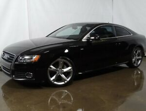 Audi A5 2012 , Impeccable, S-line
