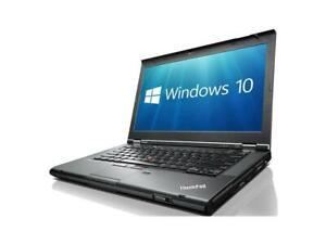 Lenovo-ThinkPad-T430-Intel-Core-i5-3320M-2-6Ghz-8GB-RAM-New-240GB-SSD-Win-10