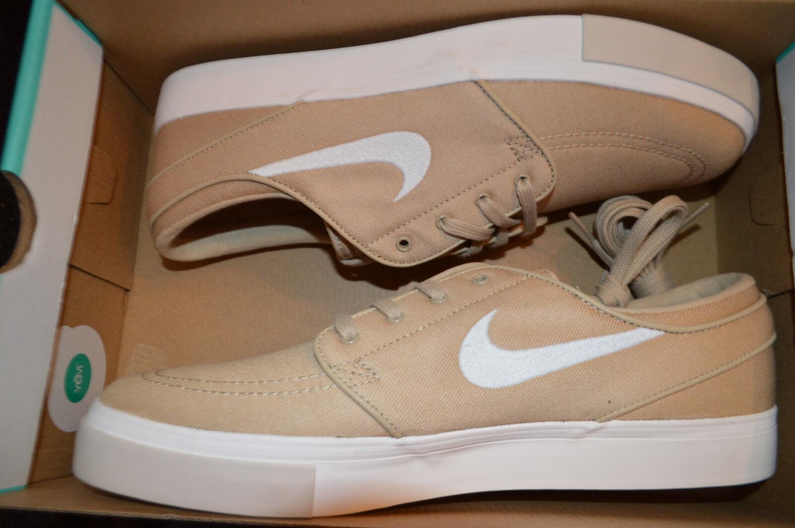 Nueva Nike hombre SB zoom Janoski CNVs 855628-211 lienzo CPSL zapatos zapatillas 855628-211 CNVs reducción de precio bdcb10