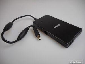 65w-de-Dell-slim-viaje-fuente-de-alimentacion-dk138-coche-air-para-Latitude-e6520-e6440-e6320-nuevo
