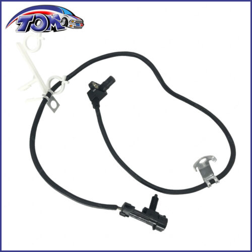 ABS Speed Sensor With Harness Front Left For Cadillac Chevy GMC Pickup 970-003