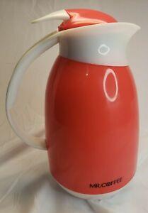 Vintage Genie Coffee Carafe