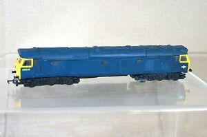 Triang Hornby R751 Rechange Réparation K's Kit Construit Br Bleu Classe 50