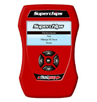 Superchip Generation Flashpaq Tuner For 04.5-12 Cummins