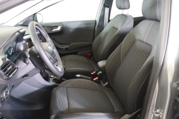 Ford Puma 1,0 EcoBoost mHEV Titanium billede 4