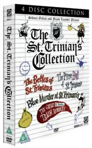 Nuovo-The-st-Trinians-Film-Collection-4-Film-DVD-OPTD0702