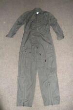 Flight Suit 38 L Military Coveralls Overalls Mens FS47