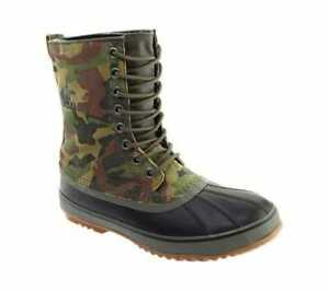 Men-039-s-Sorel-1964-Premium-T-Camo-Boot-Alpine-Tundra-Black-Waterproof-Full-Grain-L