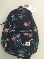 Herschel Supply Co. Canvas Backpack Street Style Travel Bag Back To School