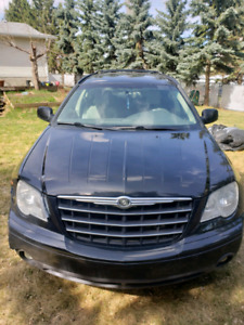 Chrysler Pacific 2008 7 seater